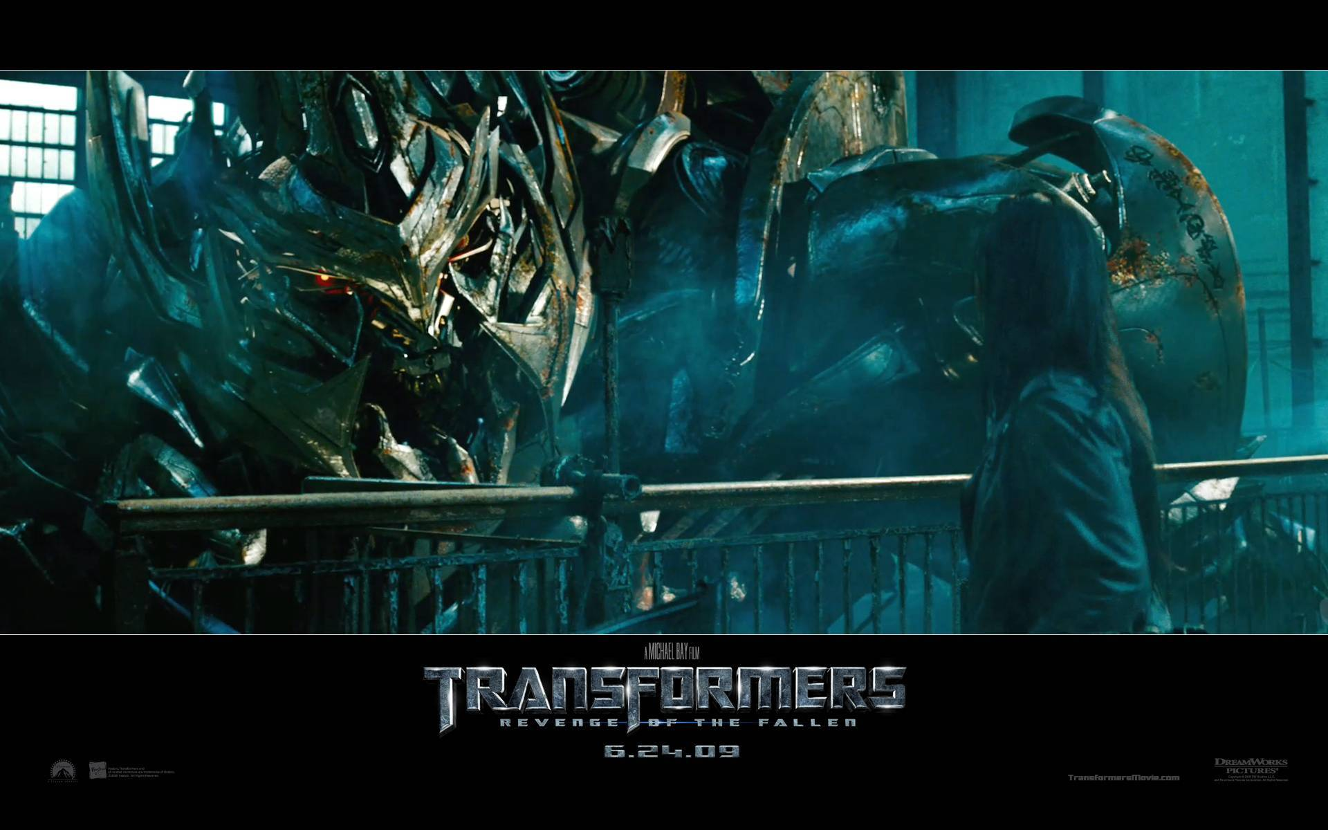 21208 download wallpaper Cinema, Transformers screensavers and pictures for free
