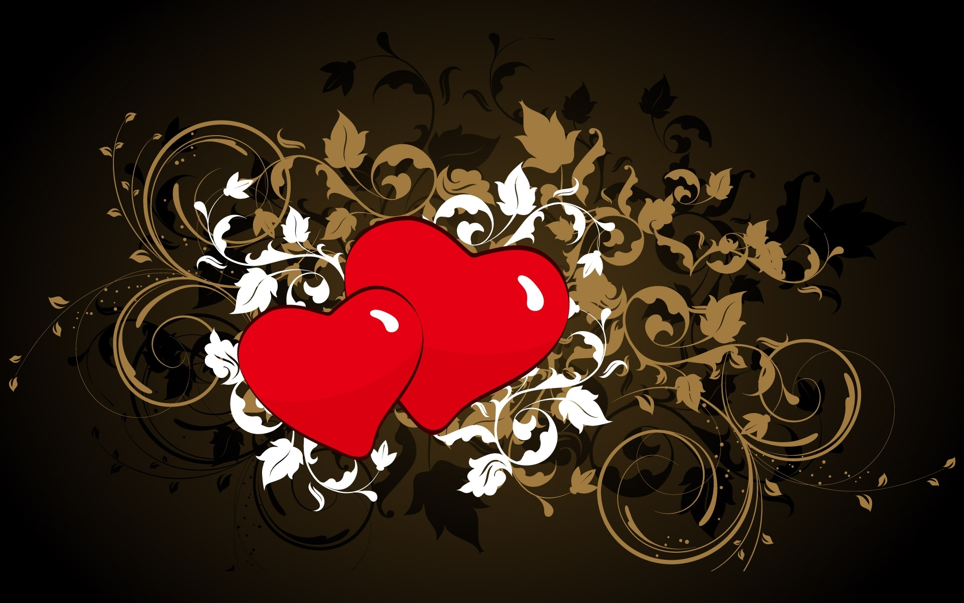 2296 download wallpaper Hearts, Love, Valentine's Day, Pictures screensavers and pictures for free