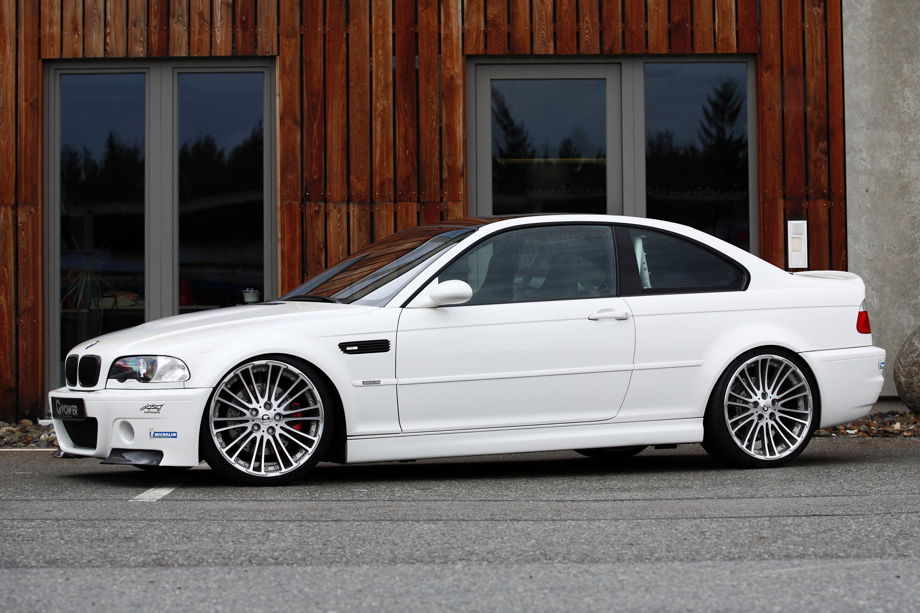 117491 Screensavers and Wallpapers M3 for phone. Download Bmw, Cars, Side View, E46, M3, G-Power pictures for free