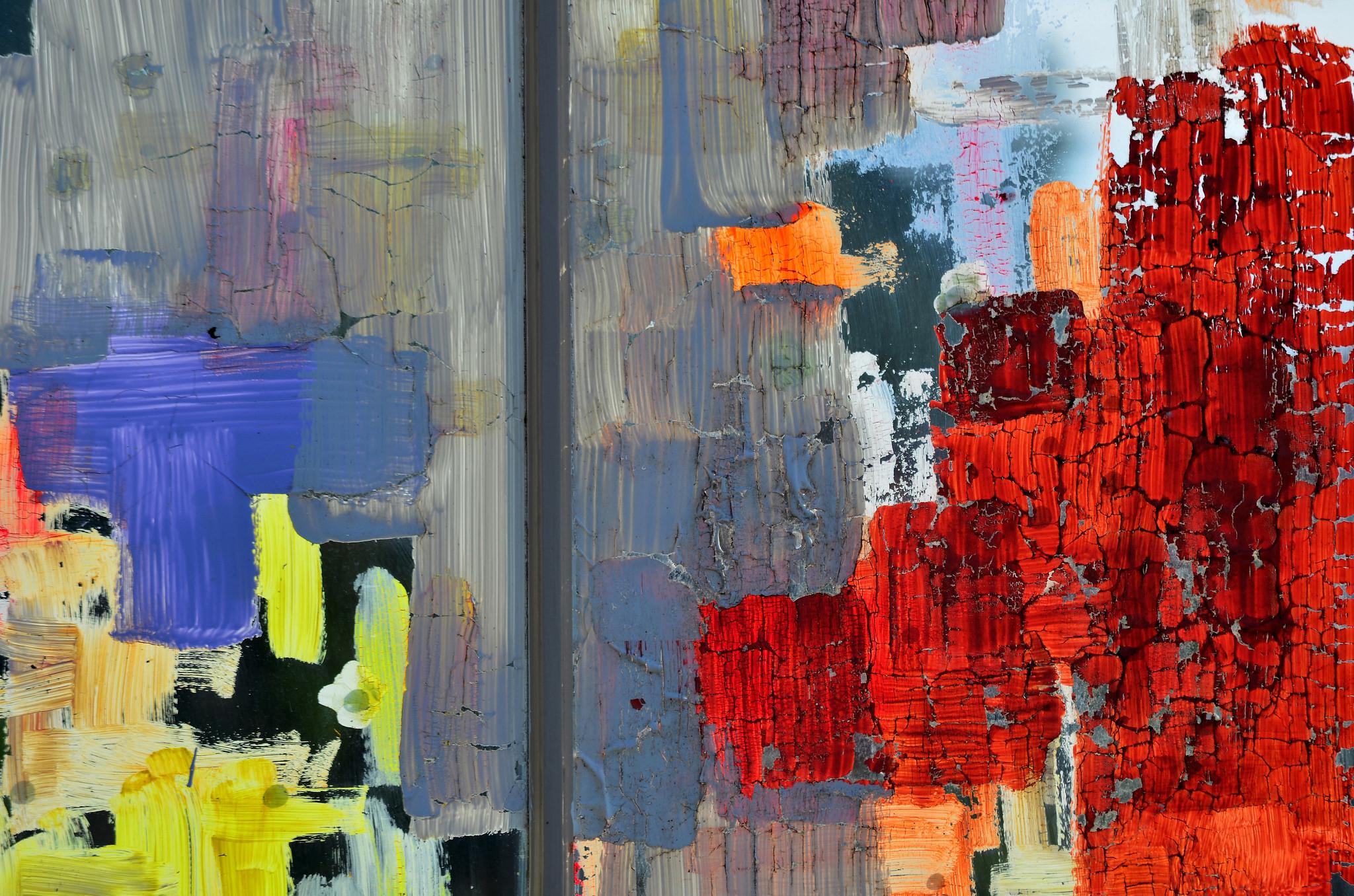 92982 Hintergrundbild herunterladen Abstrakt, Farben, Flecken, Spots - Bildschirmschoner und Bilder kostenlos