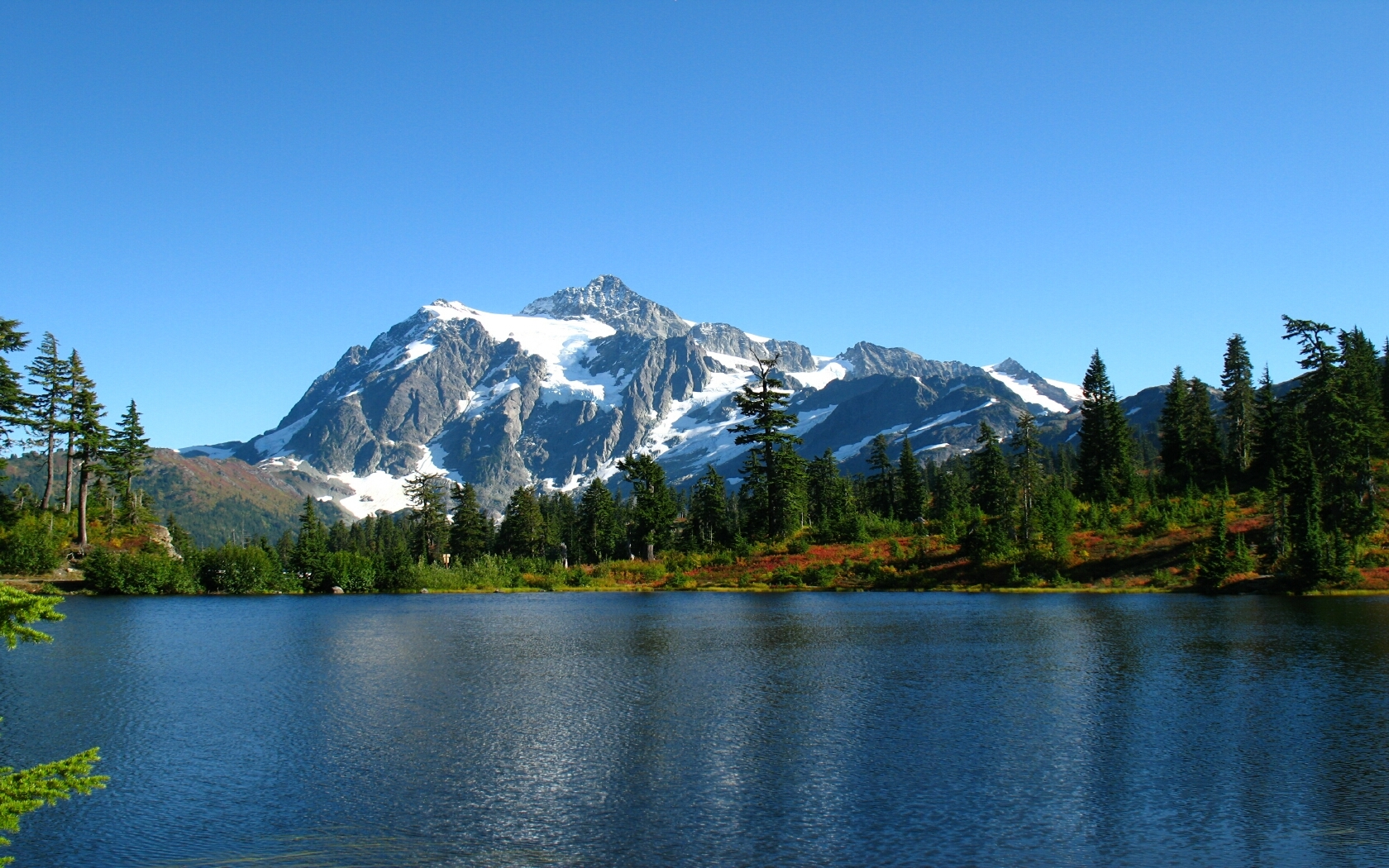 48252 download wallpaper Landscape, Nature, Mountains, Lakes screensavers and pictures for free