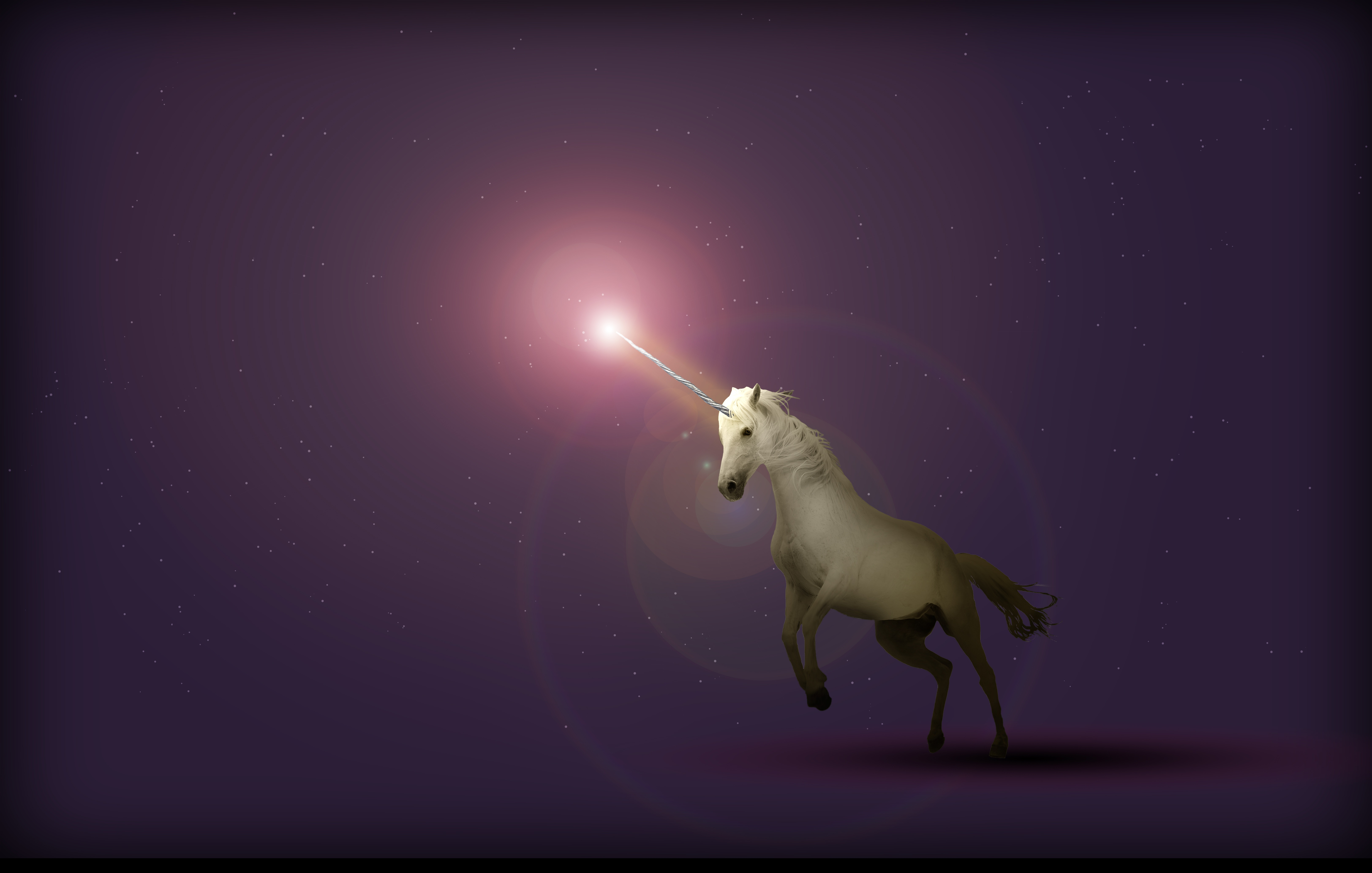 130065 Screensavers and Wallpapers Unicorn for phone. Download Fantasy, Art, Starry Sky, Unicorn pictures for free