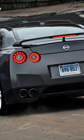 28351 скачать обои Транспорт, Машины, Ниссан (Nissan) - заставки и картинки бесплатно