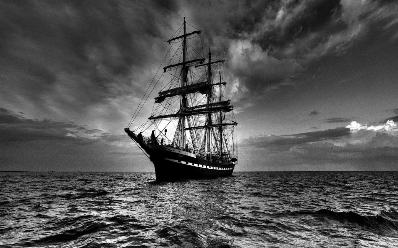 45278 скачать обои Транспорт, Корабли, Пейзаж, Море - заставки и картинки бесплатно