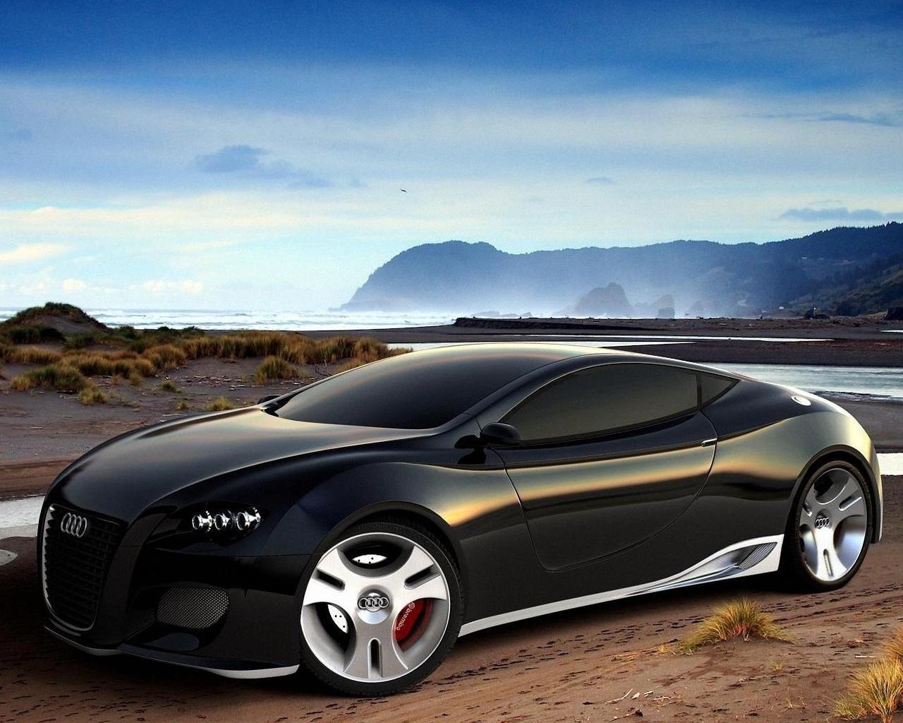7280 скачать обои Транспорт, Машины, Ауди (Audi) - заставки и картинки бесплатно