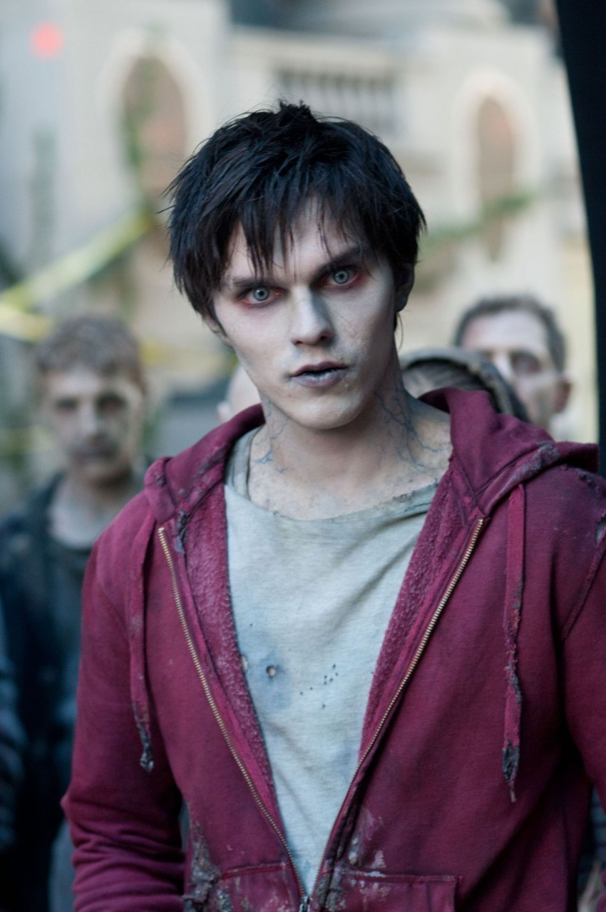 22659 Screensavers and Wallpapers Zombies for phone. Download Cinema, Actors, Men, Zombies, Warm Bodies pictures for free