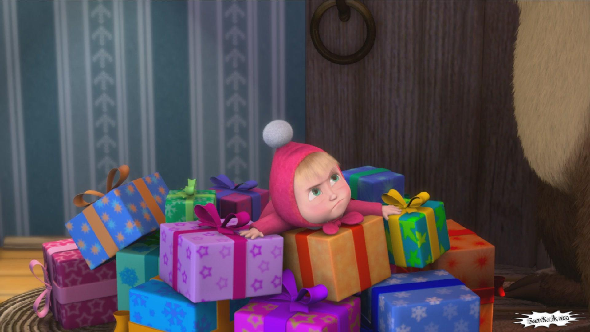 17405 Screensavers and Wallpapers Masha And The Bear for phone. Download Masha And The Bear, Cartoon pictures for free