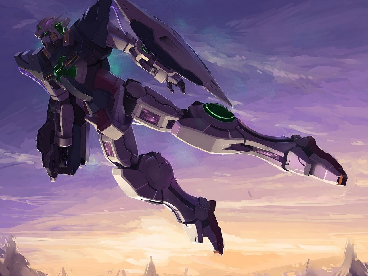 35456 Screensavers and Wallpapers Robots for phone. Download Anime, Robots pictures for free