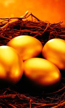 9113 скачать обои Праздники, Яйца, Пасха - заставки и картинки бесплатно
