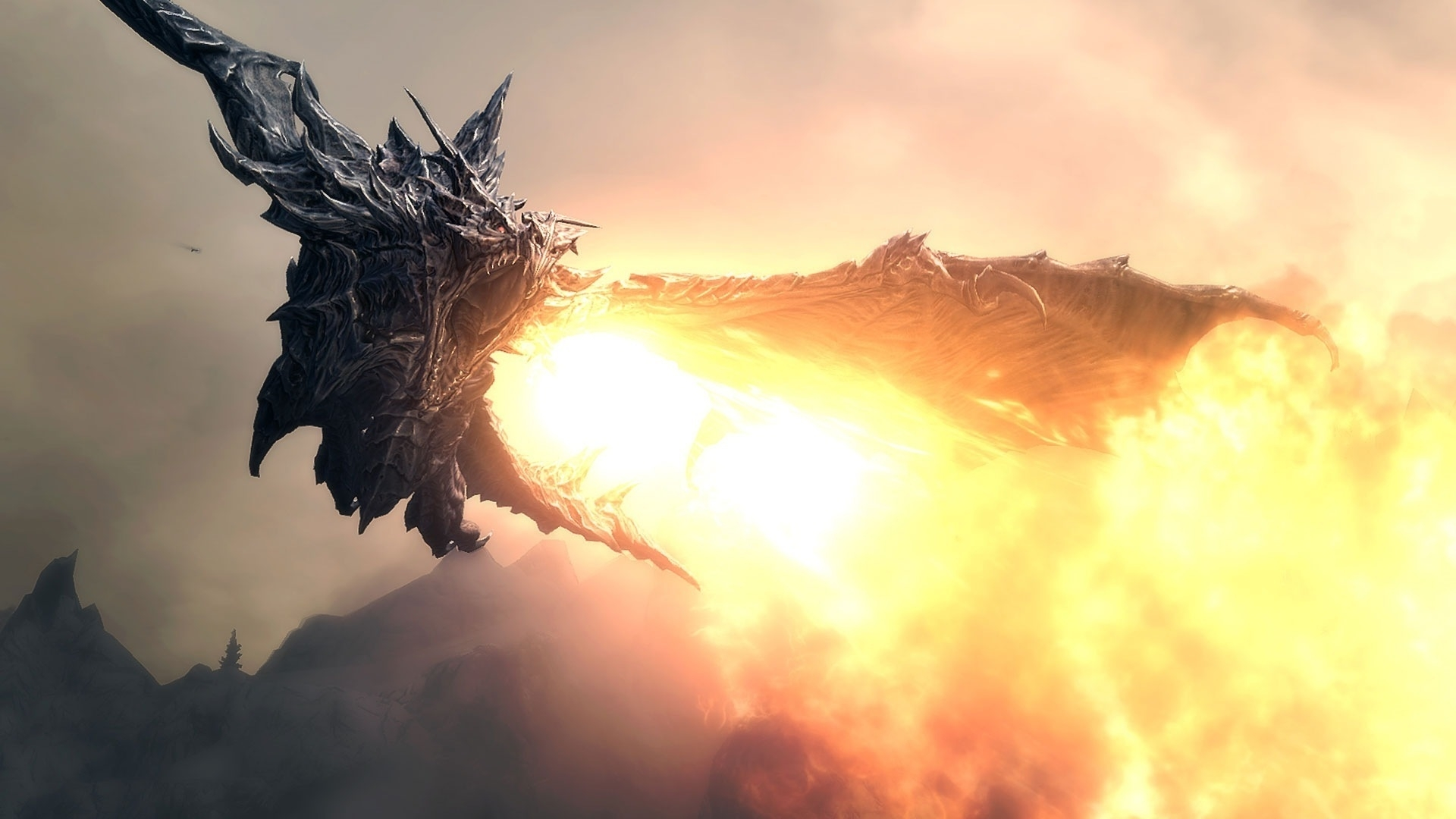 26974 Screensavers and Wallpapers Dragons for phone. Download Fantasy, Dragons pictures for free