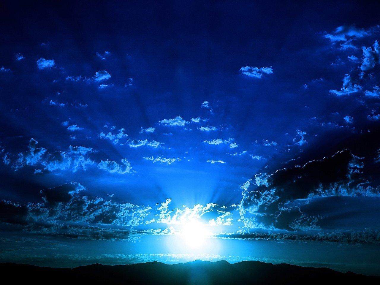 10935 скачать обои Пейзаж, Небо, Солнце, Облака - заставки и картинки бесплатно