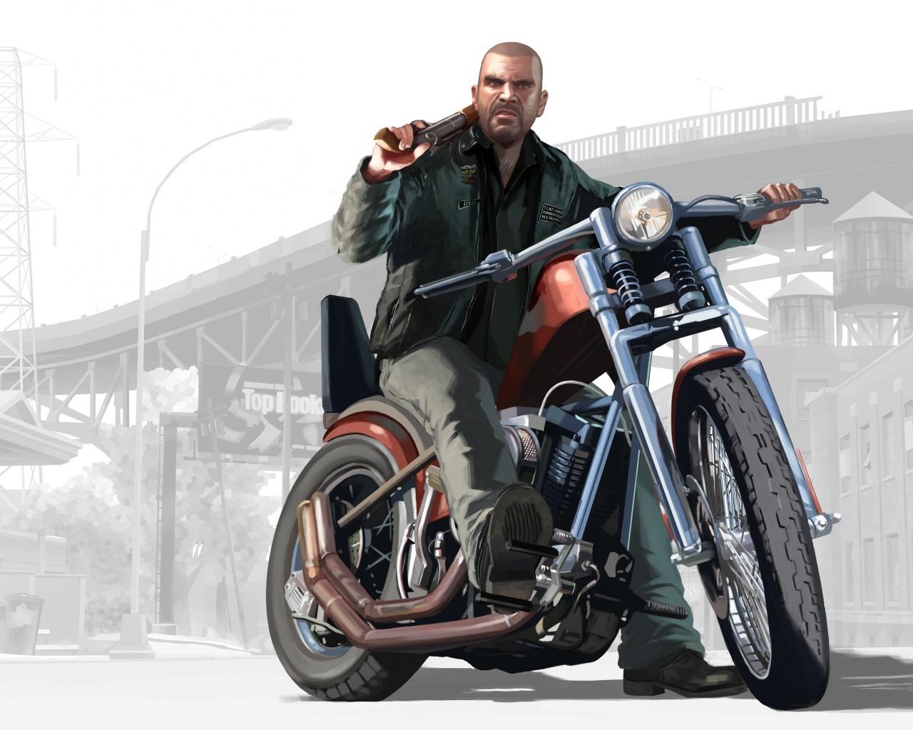 22952 baixar papel de parede Jogos, Grand Theft Auto (Gta) - protetores de tela e imagens gratuitamente