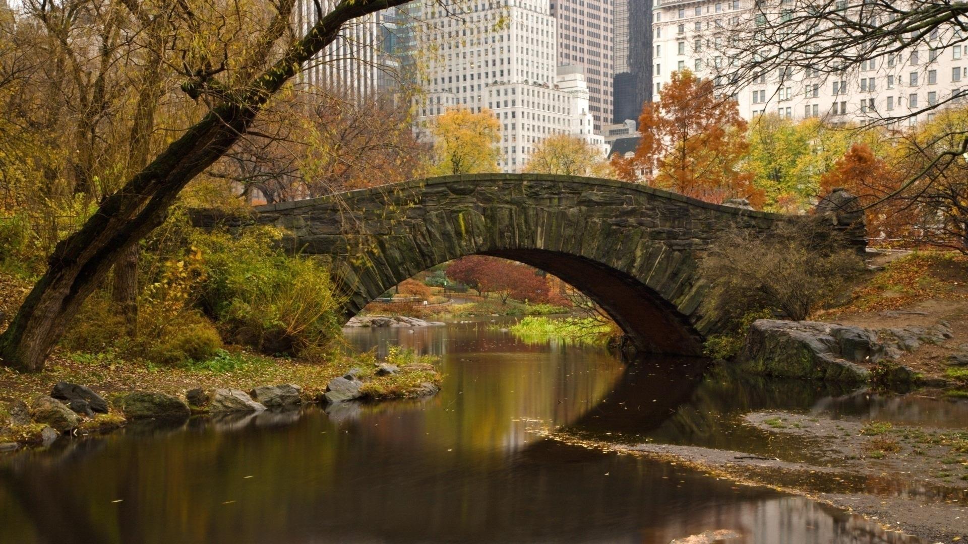 47225 скачать обои Пейзаж, Мосты - заставки и картинки бесплатно
