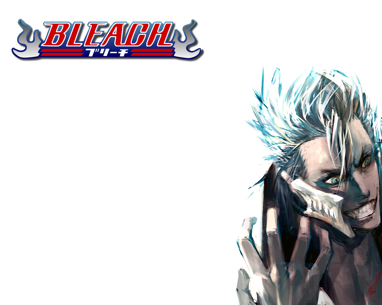 10722 download wallpaper Cartoon, Anime, Bleach screensavers and pictures for free
