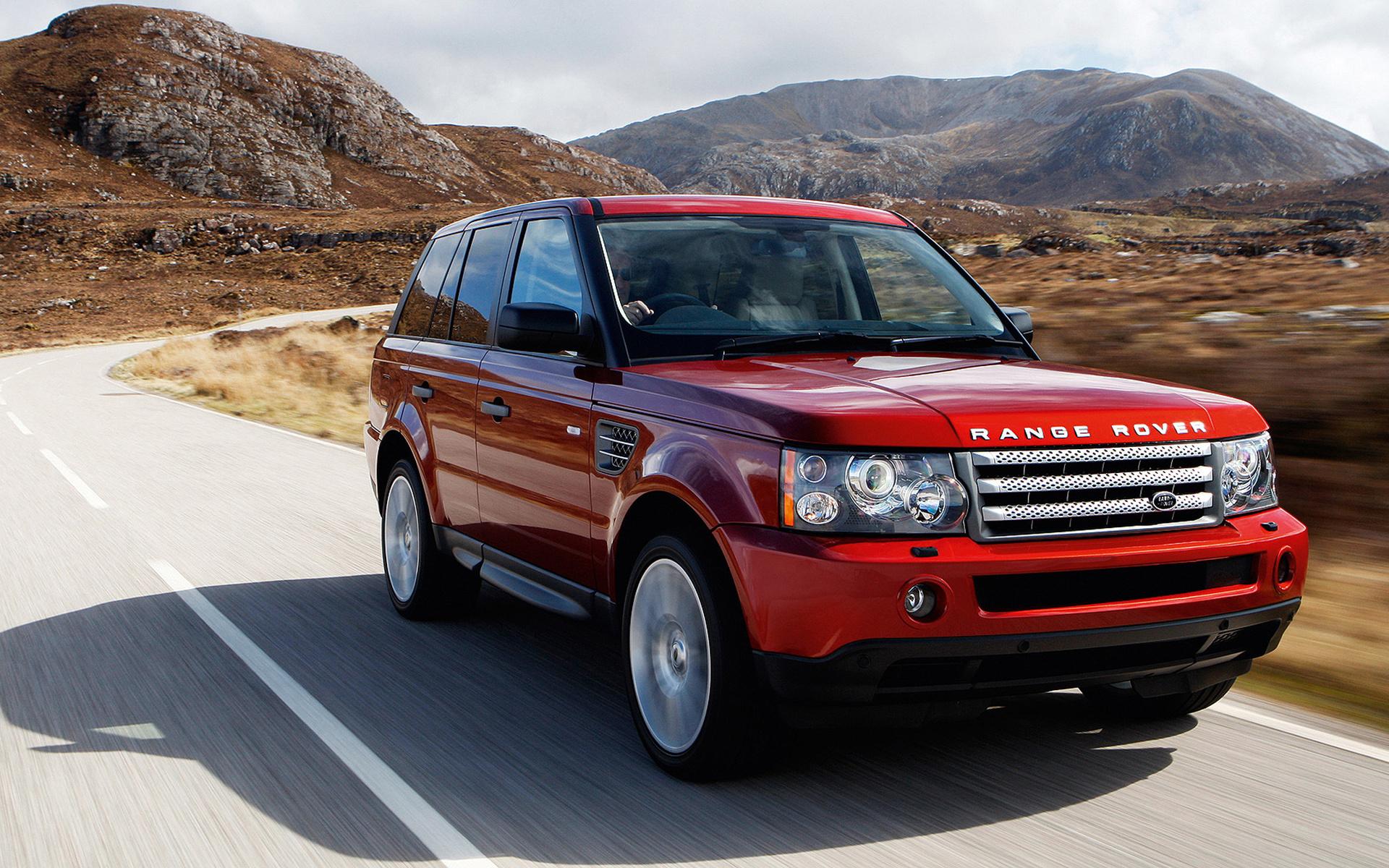 38716 скачать обои Машины, Рендж Ровер (Range Rover) - заставки и картинки бесплатно