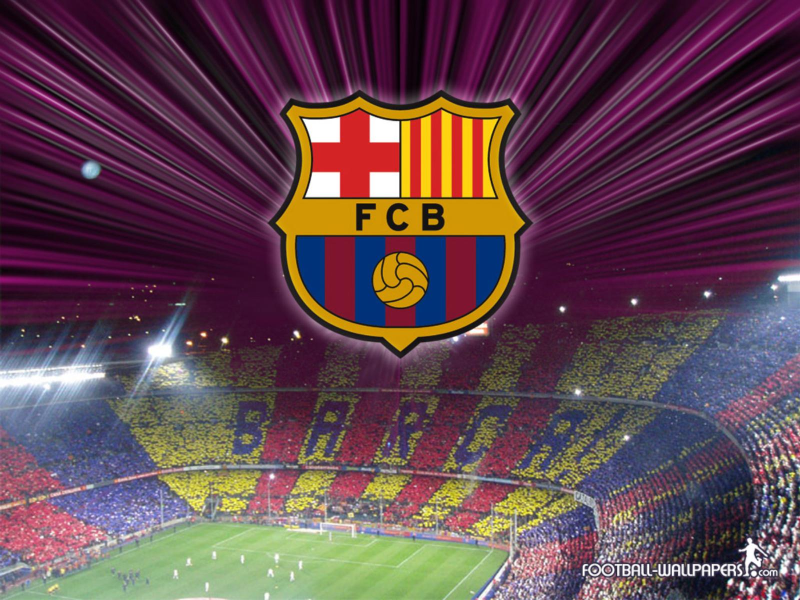 16777 скачать обои Спорт, Логотипы, Футбол, Барселона (Barcelona) - заставки и картинки бесплатно