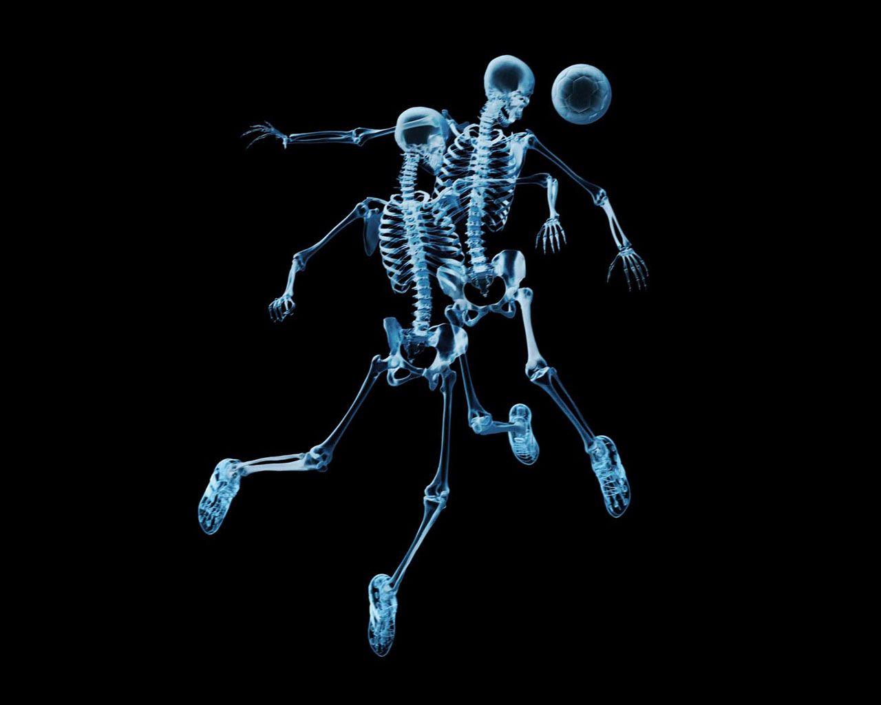 51760 Protetores de tela e papéis de parede Futebol em seu telefone. Baixe Futebol, Esportes, Esqueletos, Instantâneo, Bola, Raio X, Roentgen fotos gratuitamente