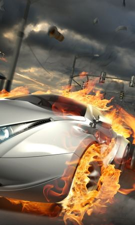 26677 download wallpaper Transport, Games, Auto, Races screensavers and pictures for free