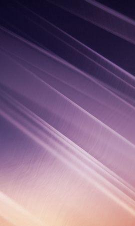 93306 télécharger le fond d'écran Abstrait, Briller, Lumière, Envelopper, Linceul, Lignes, Lilas - économiseurs d'écran et images gratuitement
