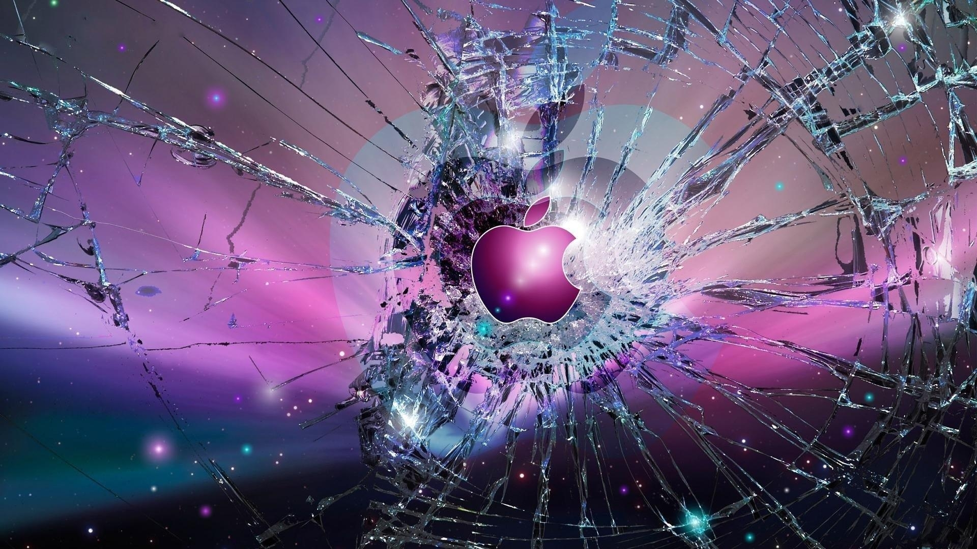40849 Hintergrundbild herunterladen Apple-, Marken - Bildschirmschoner und Bilder kostenlos