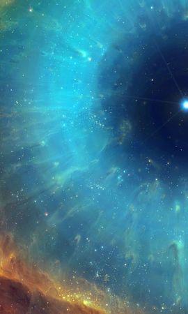 111915 télécharger le fond d'écran Abstrait, Art, Univers, Nébuleuse, Star, Étoile, Énergie - économiseurs d'écran et images gratuitement