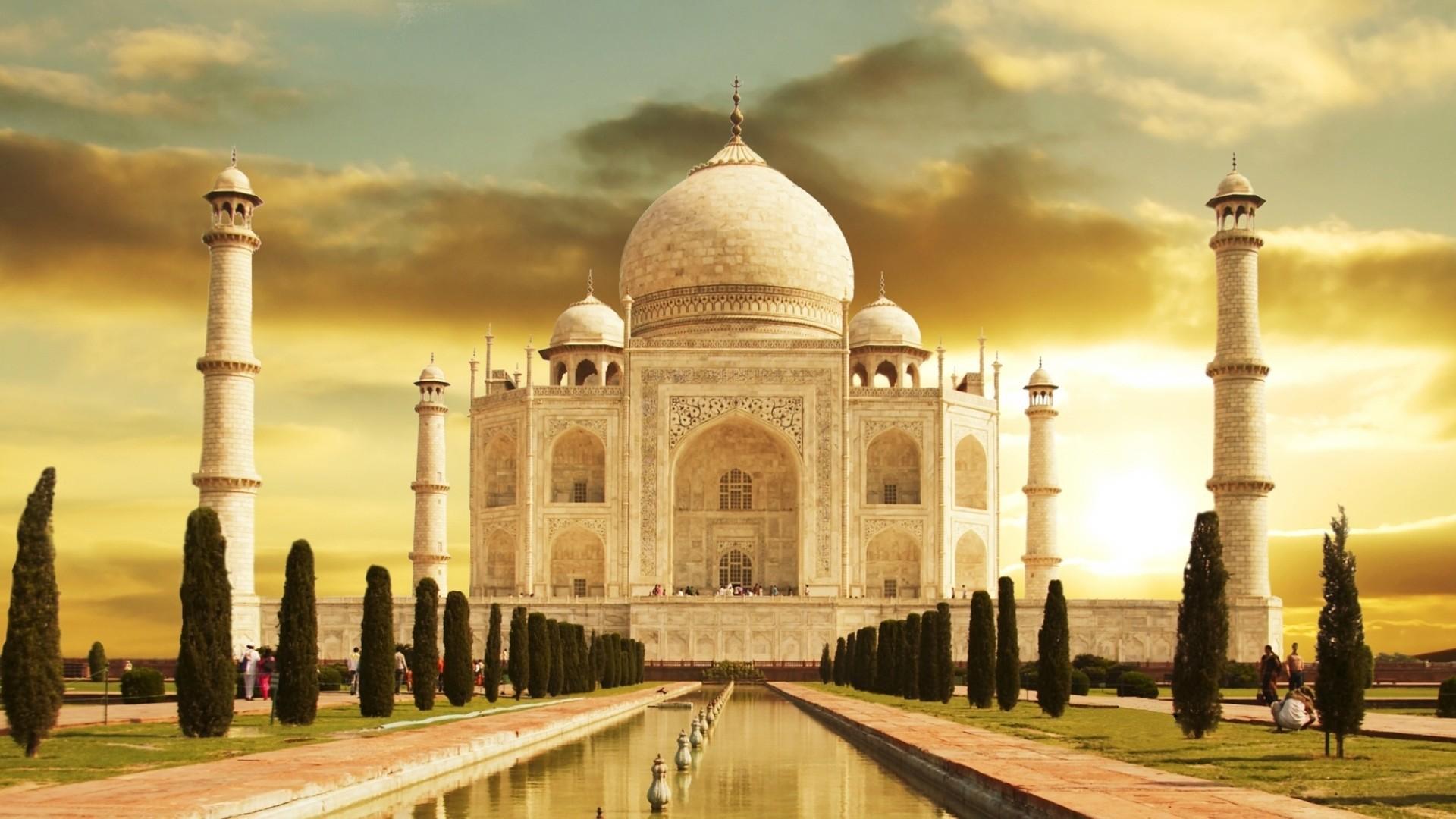 35590 Salvapantallas y fondos de pantalla Arquitectura en tu teléfono. Descarga imágenes de Paisaje, Arquitectura, Taj Mahal gratis