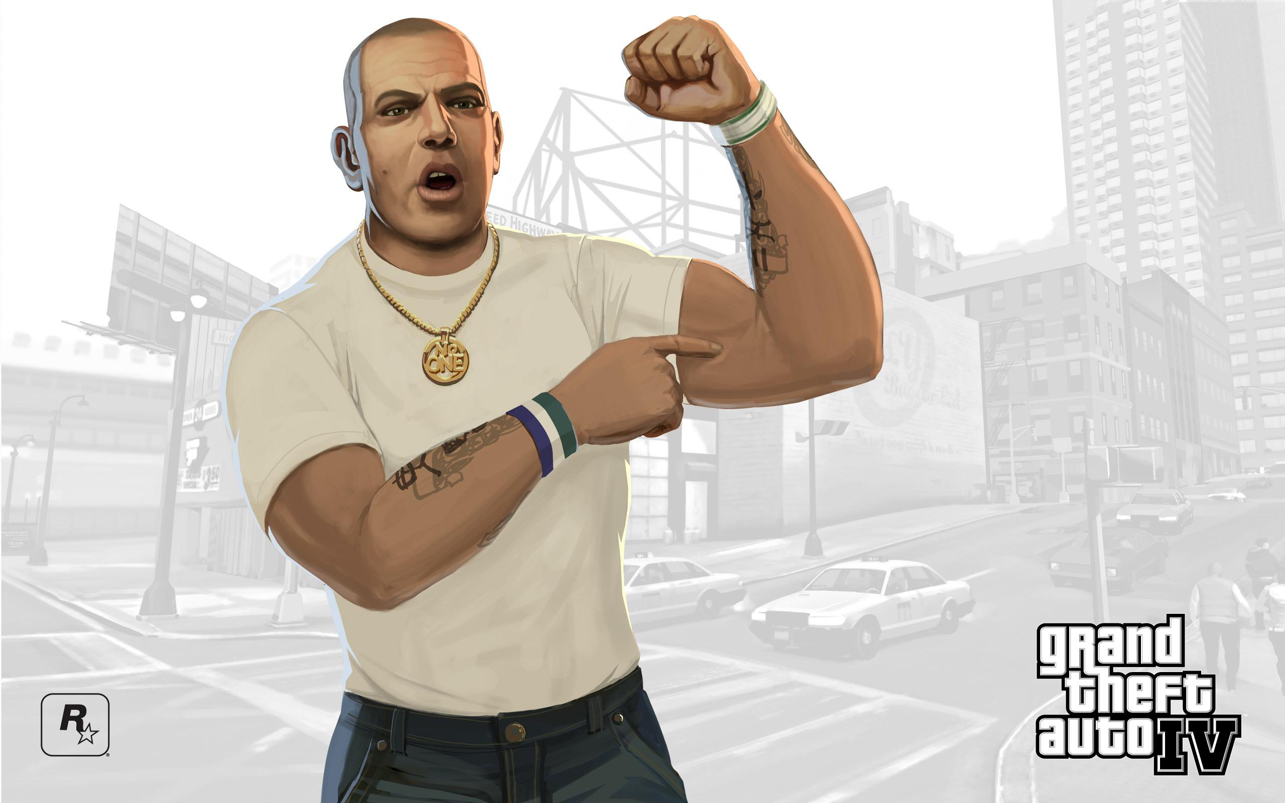 19986 télécharger le fond d'écran Jeux, Grand Theft Auto (Gta) - économiseurs d'écran et images gratuitement