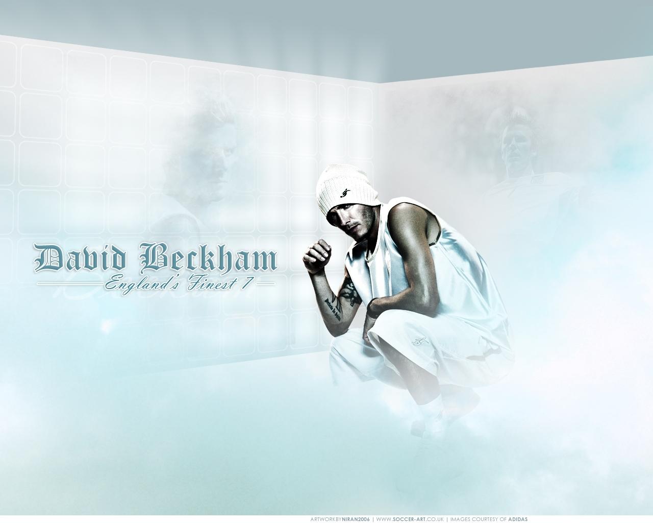 4639 скачать обои Спорт, Люди, Футбол, Дэвид Бэкхем (David Beckham), Мужчины - заставки и картинки бесплатно