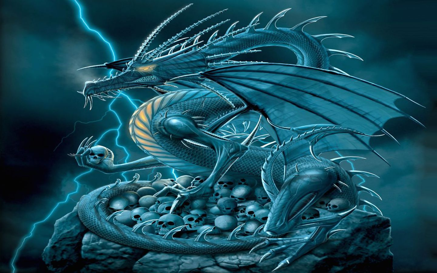 17445 download wallpaper Fantasy, Dragons screensavers and pictures for free