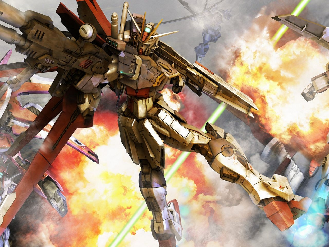 36620 Screensavers and Wallpapers Robots for phone. Download Anime, Robots pictures for free