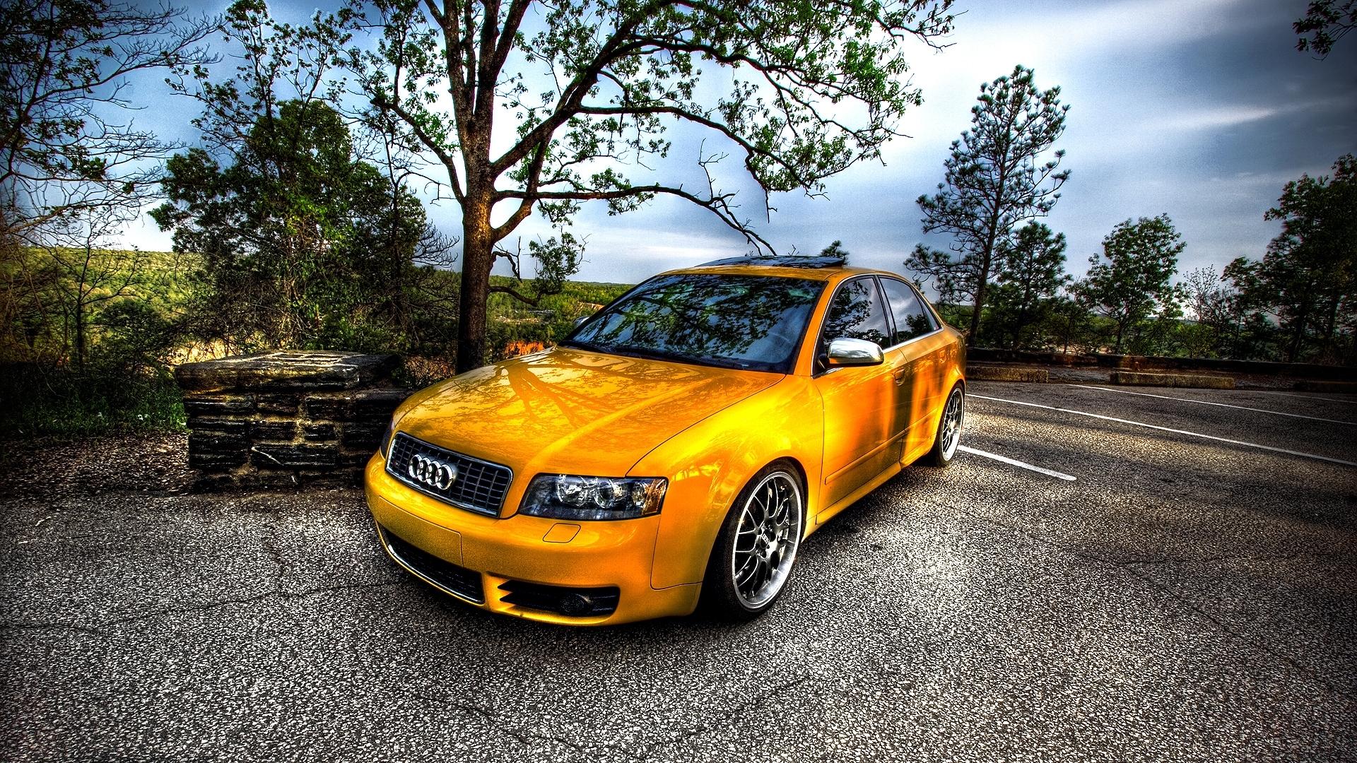 40462 télécharger le fond d'écran Transports, Voitures, Audi - économiseurs d'écran et images gratuitement