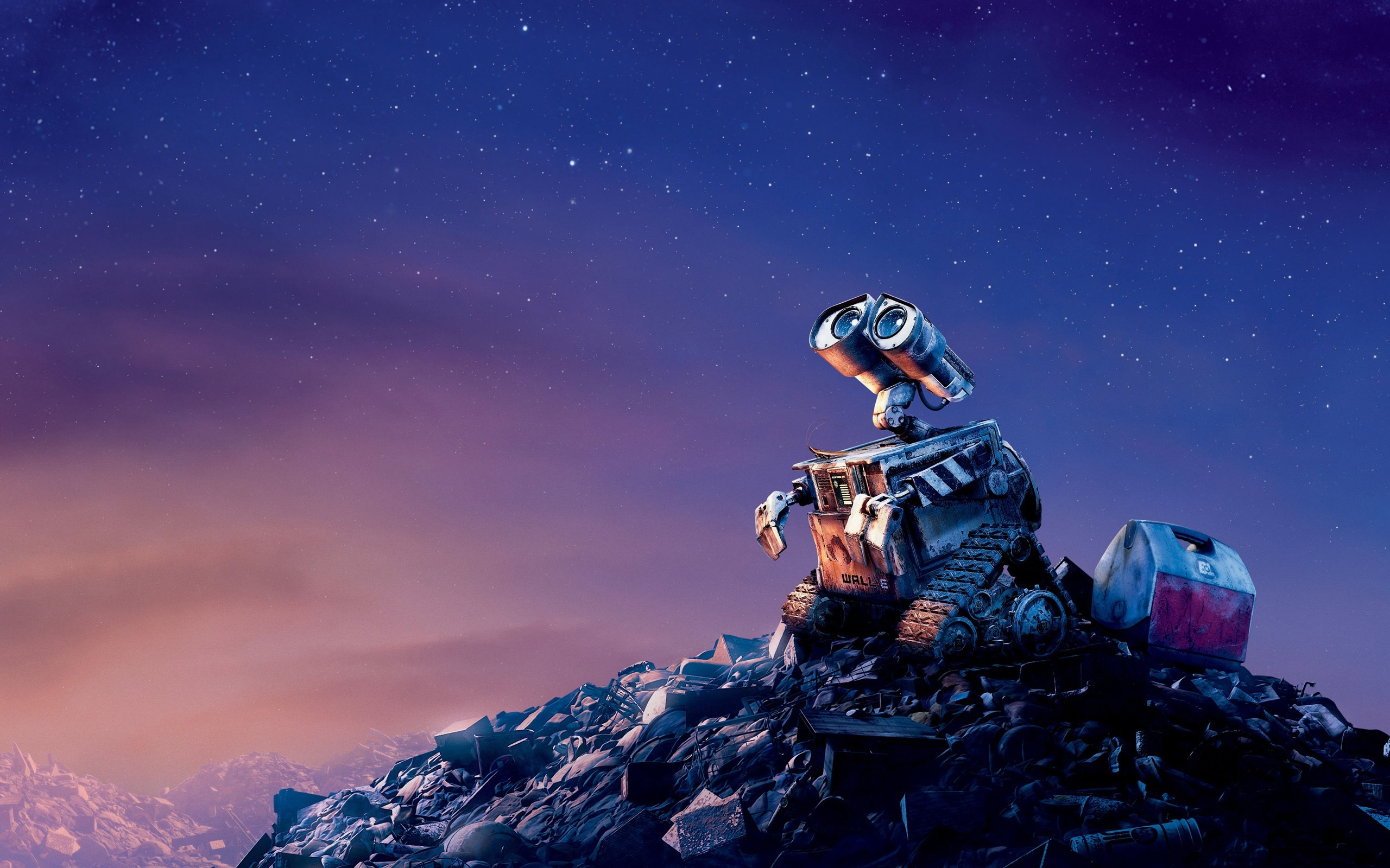 22072 download wallpaper Cartoon, Wall-E, Walt Disney screensavers and pictures for free