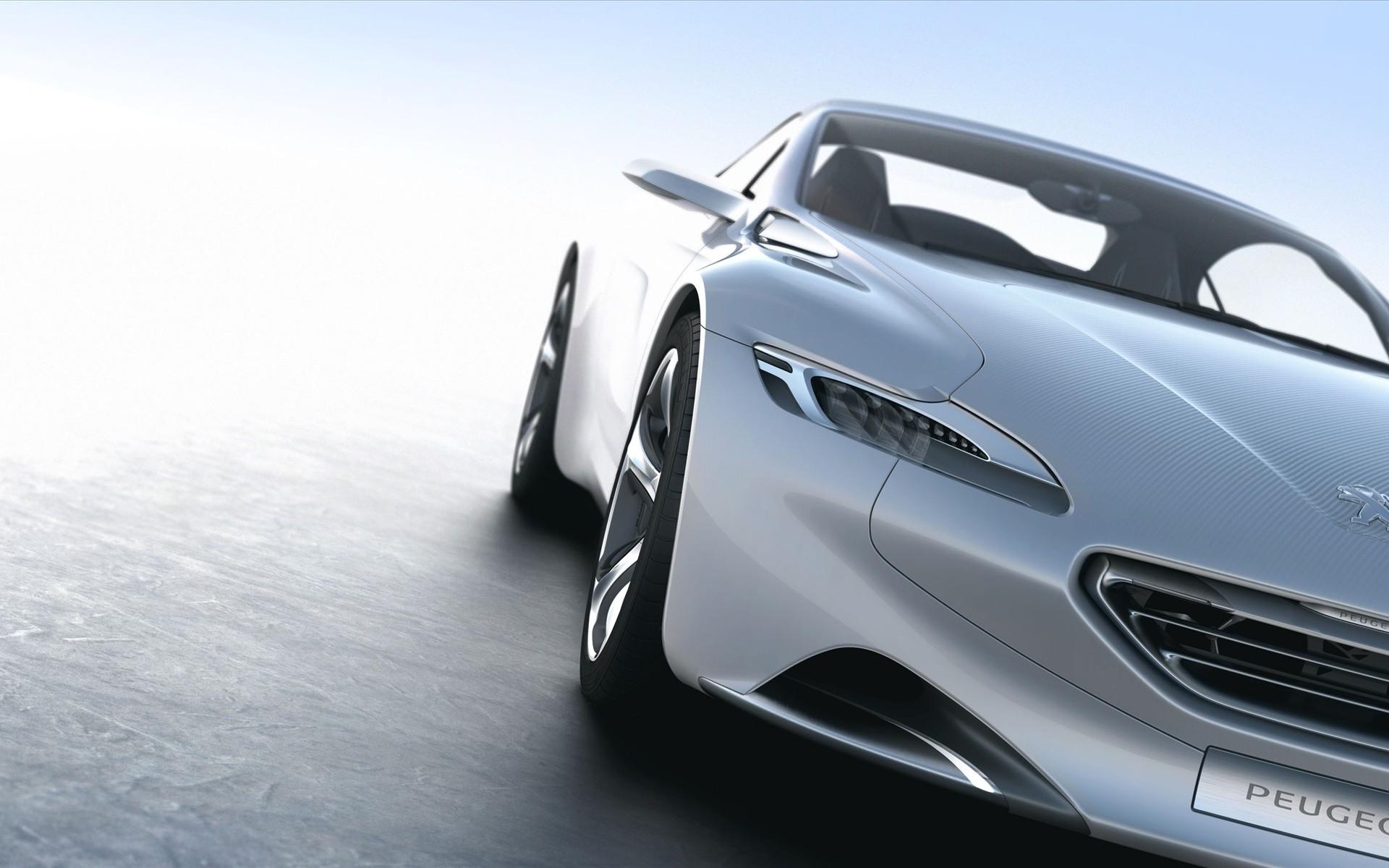 49883 скачать обои Пежо (Peugeot), Транспорт, Машины - заставки и картинки бесплатно