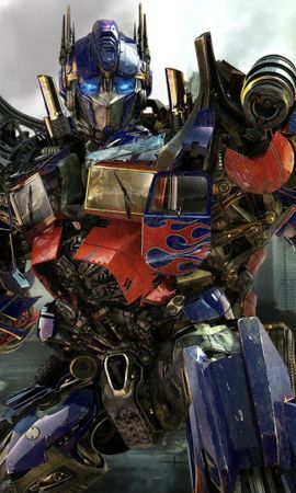 45989 download wallpaper Cinema, Transformers screensavers and pictures for free