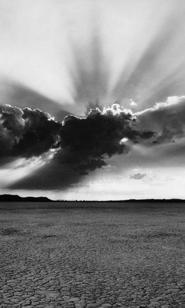 1356 скачать обои Пейзаж, Небо, Пустыня - заставки и картинки бесплатно