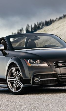 24299 скачать обои Транспорт, Машины, Ауди (Audi) - заставки и картинки бесплатно