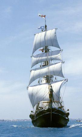 21804 descargar fondo de pantalla Transporte, Barcos, Mar: protectores de pantalla e imágenes gratis
