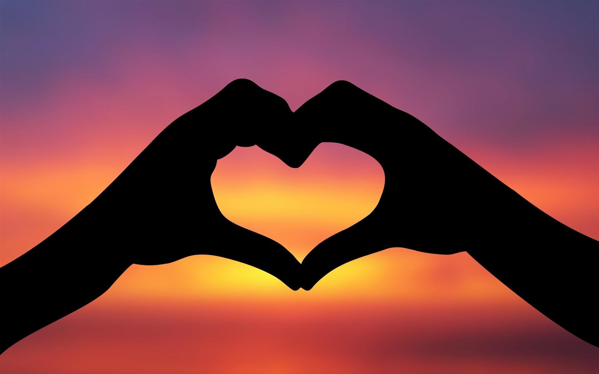 Лучшие заставки и фоны Сердца на мобильный