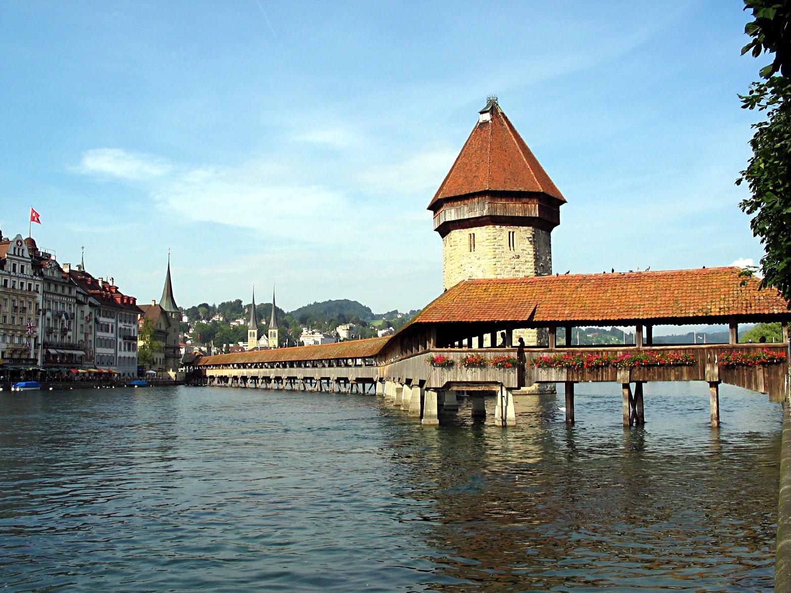 15478 скачать обои Пейзаж, Вода, Мосты, Архитектура, Италия, Венеция - заставки и картинки бесплатно