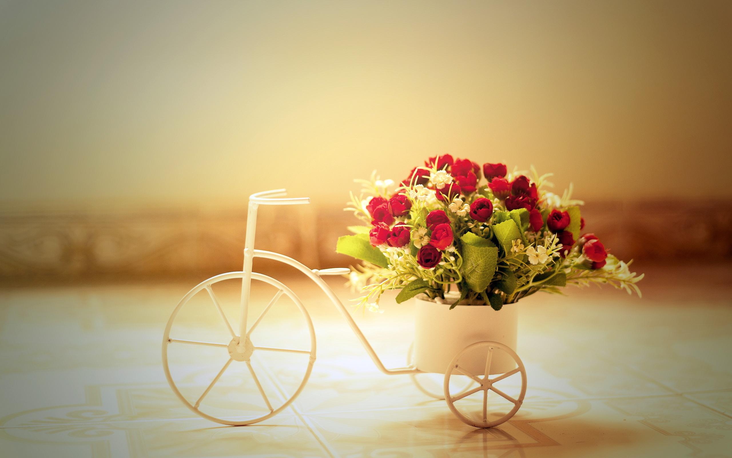 24669 скачать обои Растения, Цветы, Розы, Букеты - заставки и картинки бесплатно