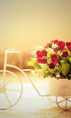 24669 télécharger le fond d'écran Plantes, Fleurs, Roses, Bouquets - économiseurs d'écran et images gratuitement