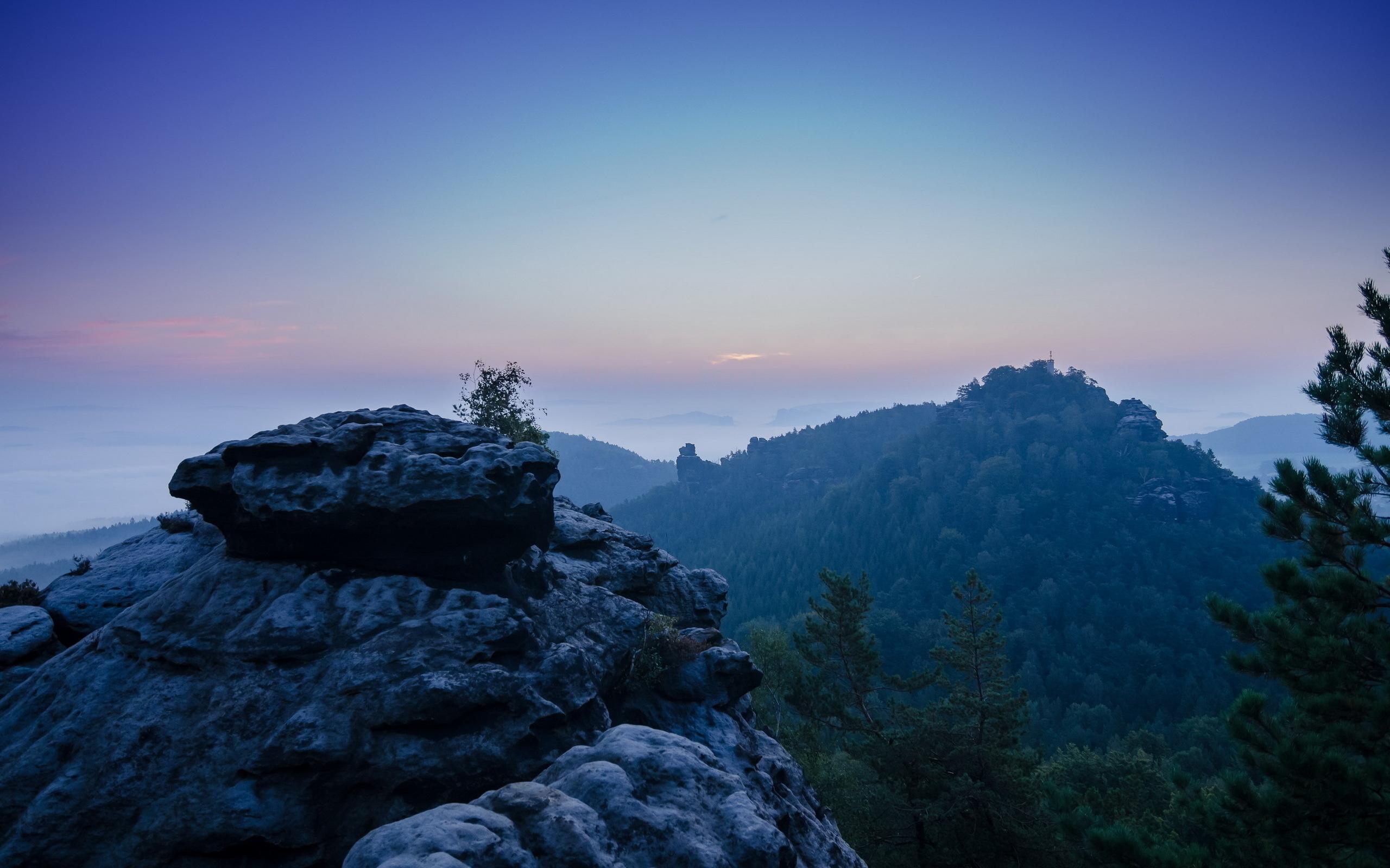 49534 télécharger le fond d'écran Paysage, Nature, Montagnes - économiseurs d'écran et images gratuitement