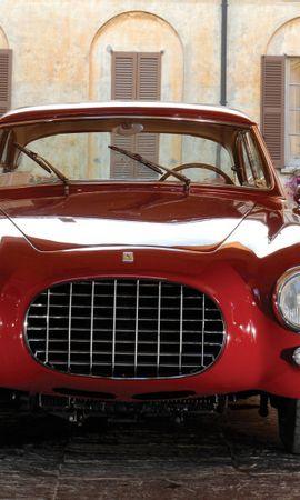 37606 скачать обои Транспорт, Машины, Феррари (Ferrari) - заставки и картинки бесплатно