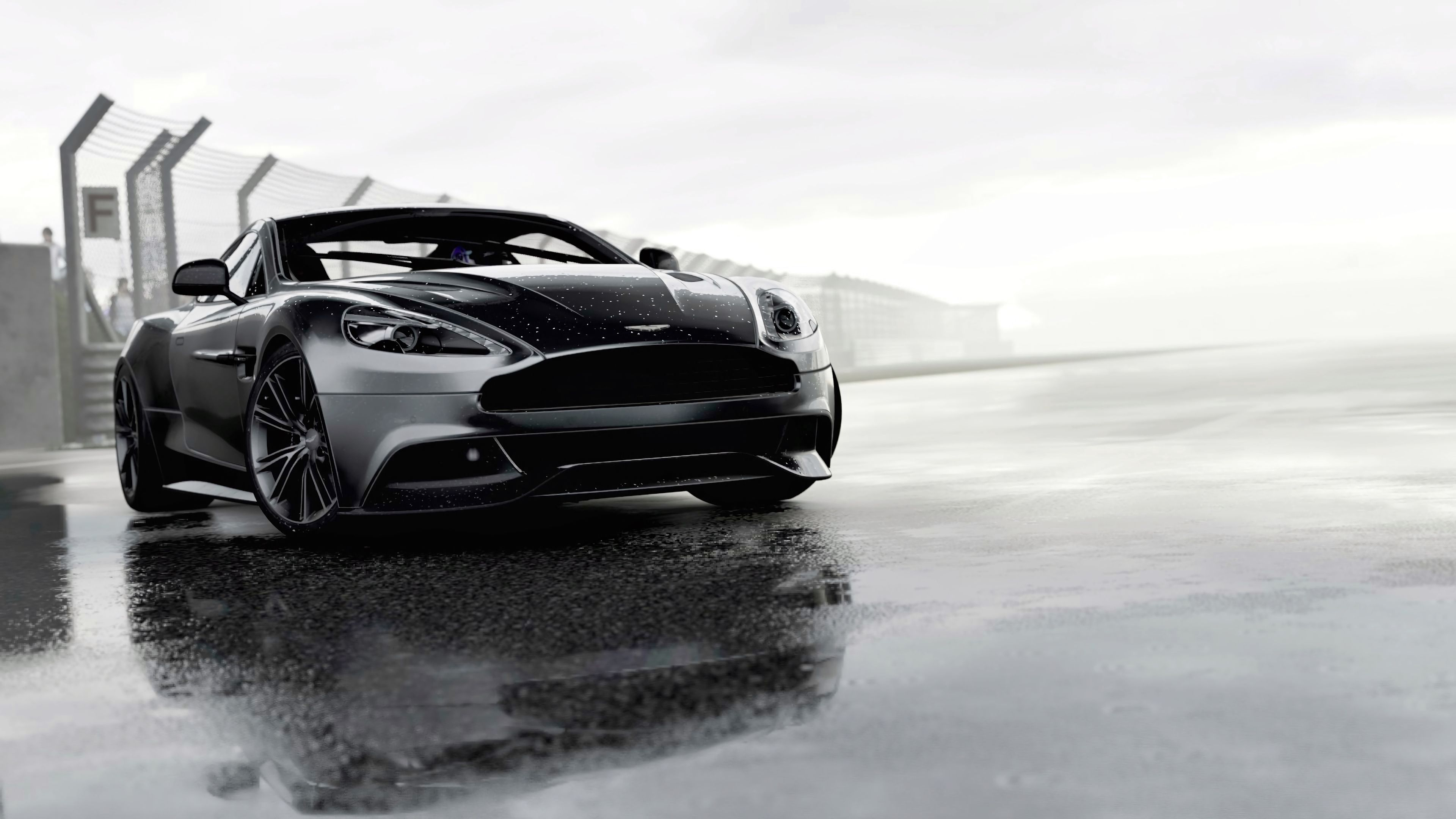 139299 download wallpaper Sports, Races, Aston Martin, Cars, Sports Car screensavers and pictures for free