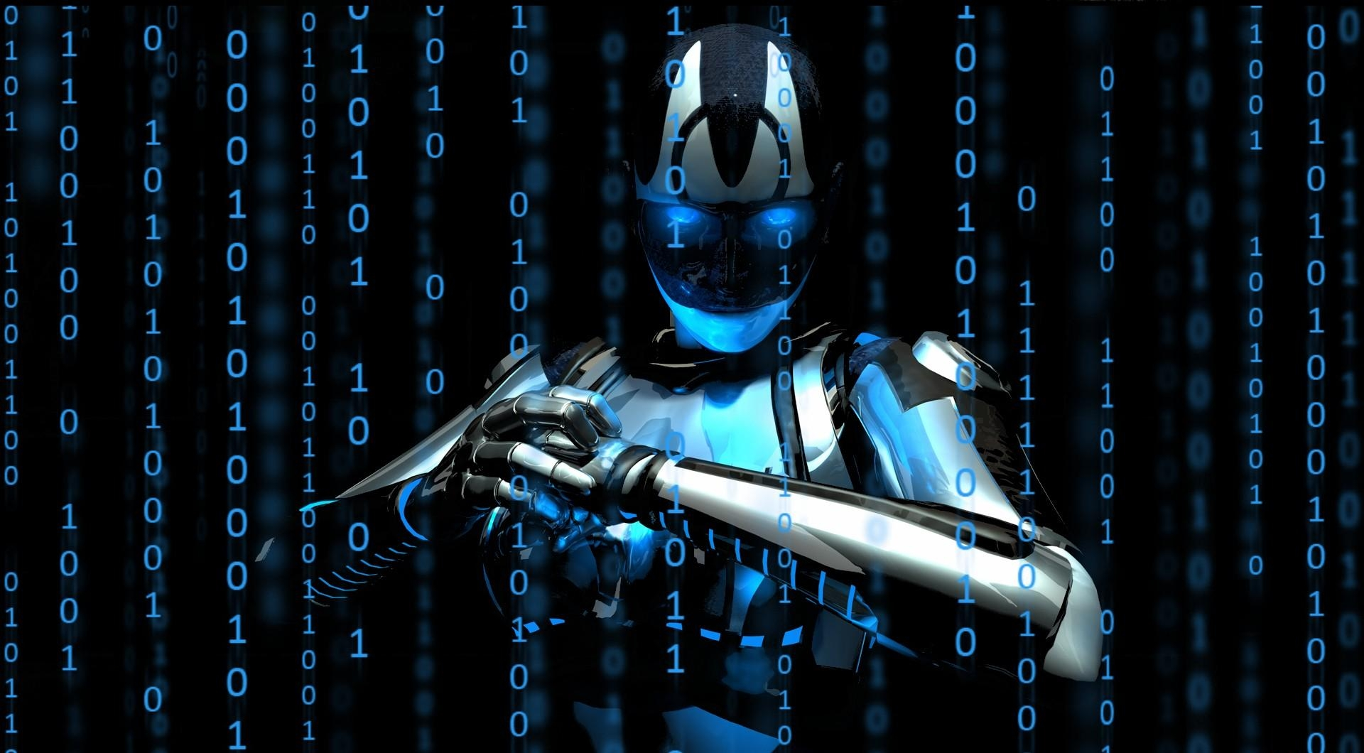 100778 Screensavers and Wallpapers Robot for phone. Download Robot, Fantasy, Numbers, Cyborg pictures for free