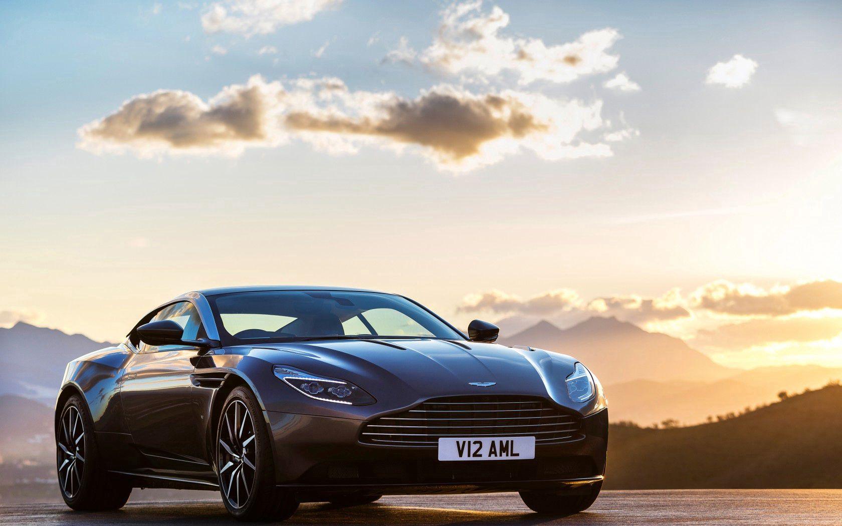 58297 Заставки и Обои Астон Мартин (Aston Martin) на телефон. Скачать Астон Мартин (Aston Martin), Тачки (Cars), Вид Сбоку, Db11 картинки бесплатно