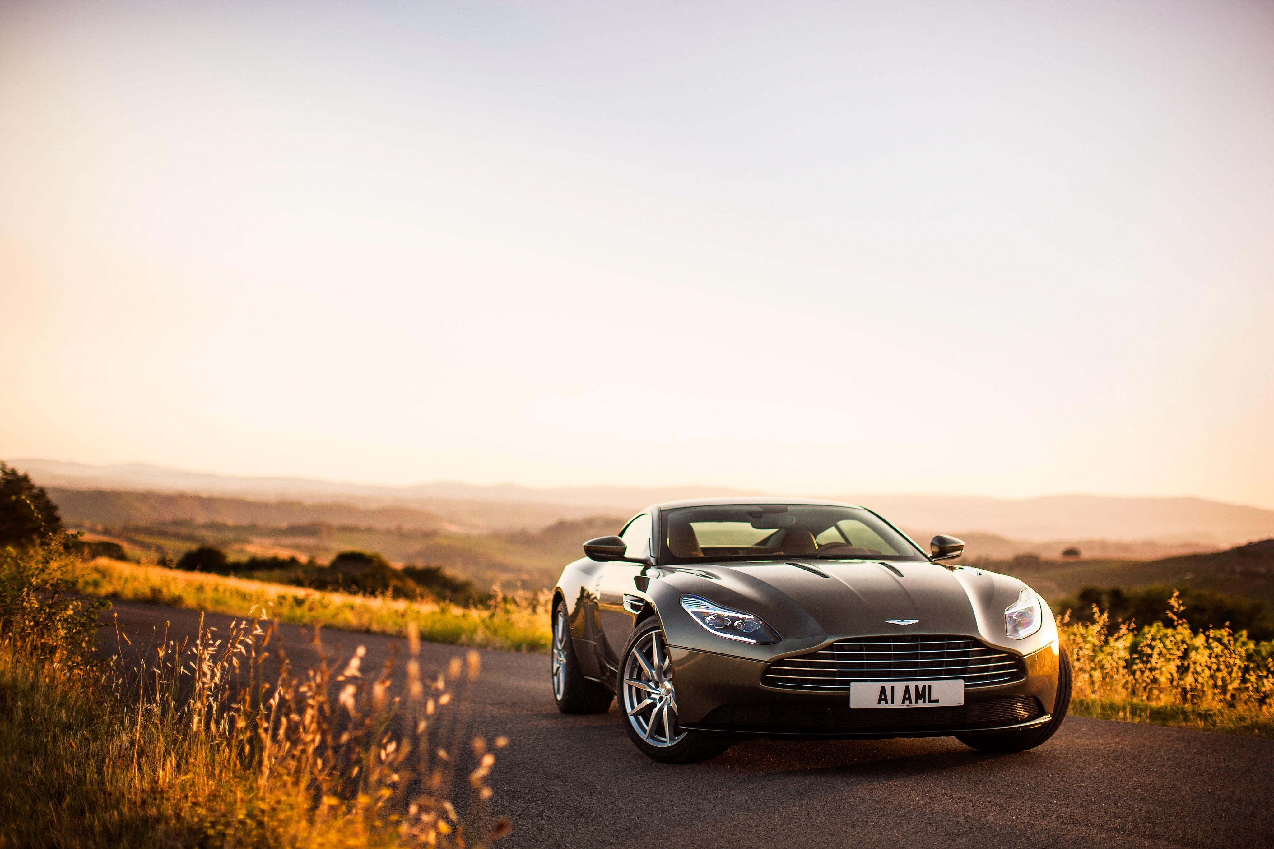 154135 Заставки и Обои Астон Мартин (Aston Martin) на телефон. Скачать Вид Спереди, Астон Мартин (Aston Martin), Тачки (Cars), Db11 картинки бесплатно