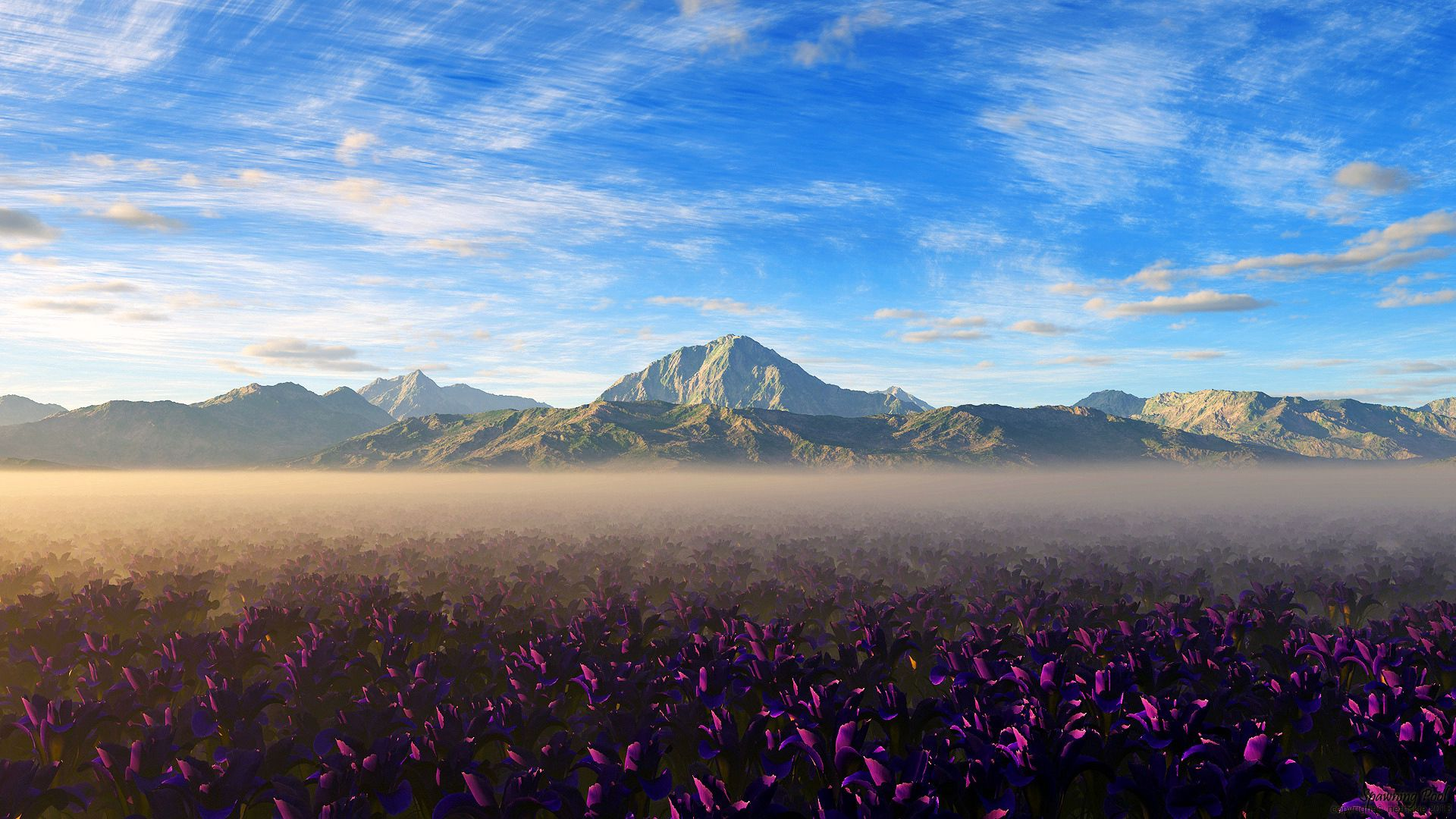 68008 download wallpaper Nature, Sky, Stones, Mountains screensavers and pictures for free