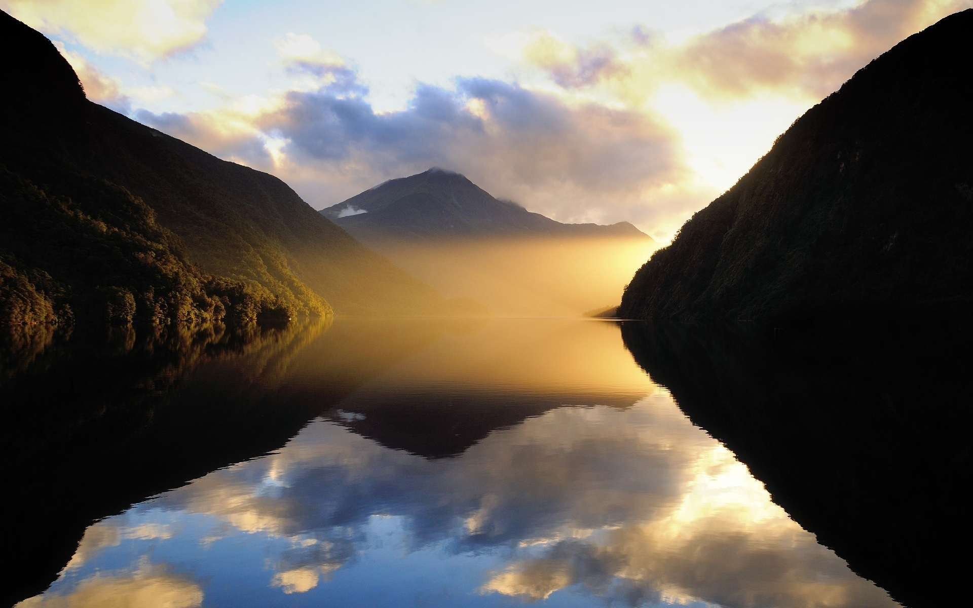 49963 download wallpaper Landscape, Nature, Mountains, Lakes screensavers and pictures for free