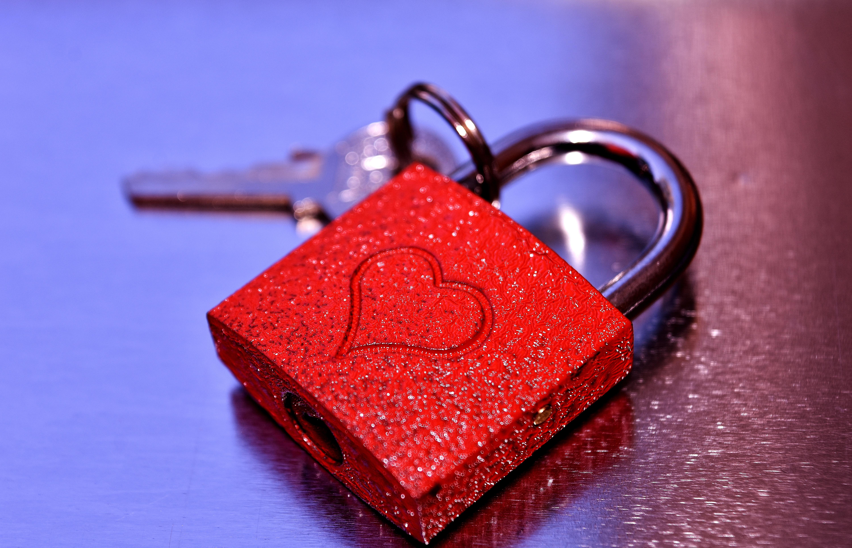 124388 скачать обои Любовь, Замок, Сердце - заставки и картинки бесплатно